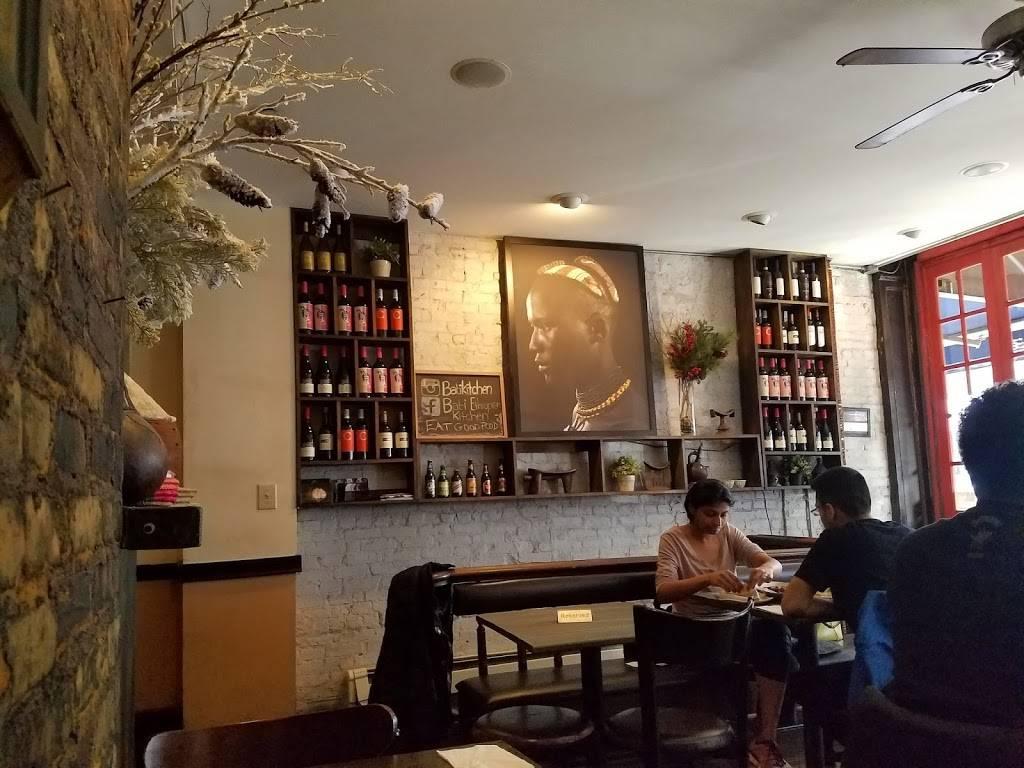 Bati Ethiopian Kitchen | restaurant | 747 Fulton St, Brooklyn, NY 11217, USA | 7187979696 OR +1 718-797-9696