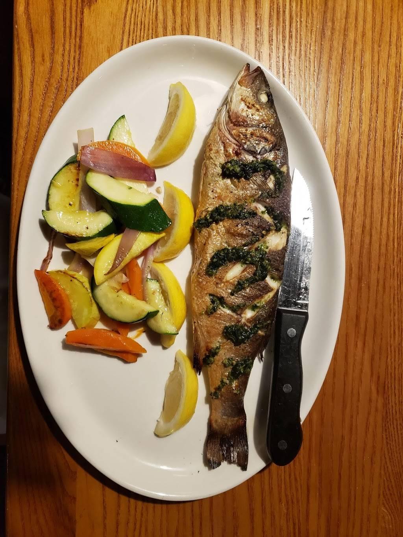 Real Seafood Company Ann Arbor | restaurant | 341 S Main St, Ann Arbor, MI 48104, USA | 7347695960 OR +1 734-769-5960