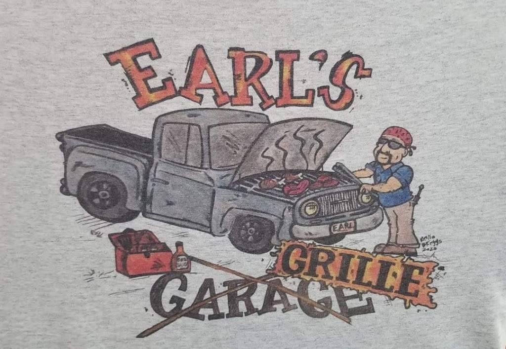 Earls Grille   restaurant   3425 US-64, Crump, TN 38327, USA   7313151222 OR +1 731-315-1222