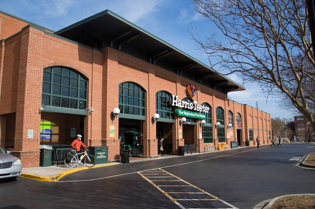 Kenilworth Commons | shopping mall | 1235 East Blvd, Charlotte, NC 28203, USA