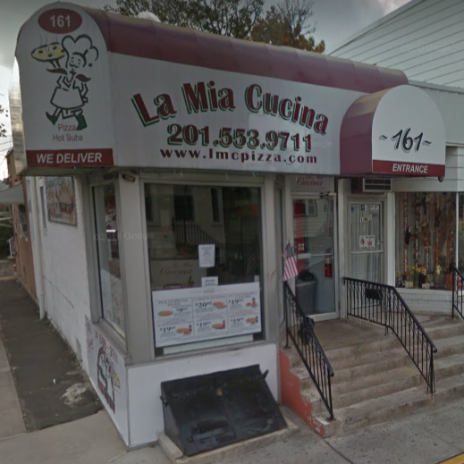 La Mia Cucina | meal delivery | 161 Front St, Secaucus, NJ 07094, USA | 2015539711 OR +1 201-553-9711
