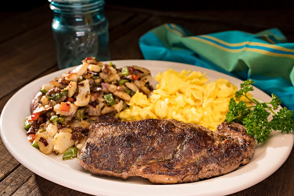 Huckleberrys Breakfast and Lunch | restaurant | 4391 Treat Blvd, Concord, CA 94521, USA