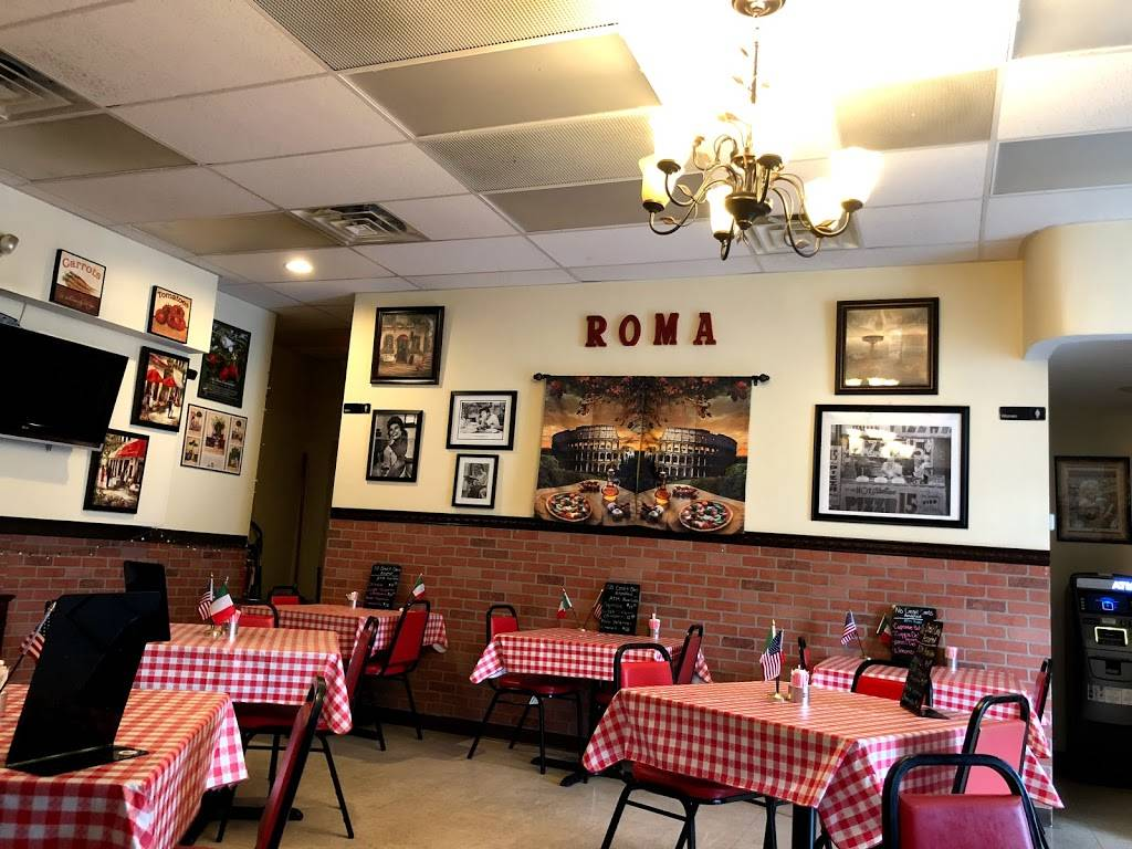 Osteria Alla Romana   Restaurant   20 Tiki Ln, Lancaster, OH ...