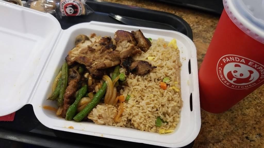 Panda Express | meal takeaway | 927 S Euclid St, Anaheim, CA 92802, USA | 7146876907 OR +1 714-687-6907