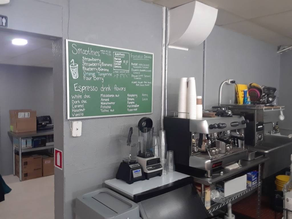 Coffee Beyond the Borders LLC | cafe | 1810 10th St W, Palmetto, FL 34221, USA | 9417767559 OR +1 941-776-7559
