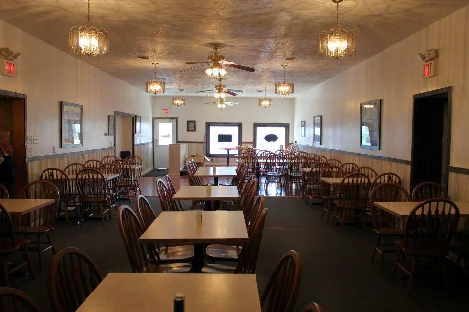 Hickory Cafe - Restaurant   102 Washington St, New Richmond