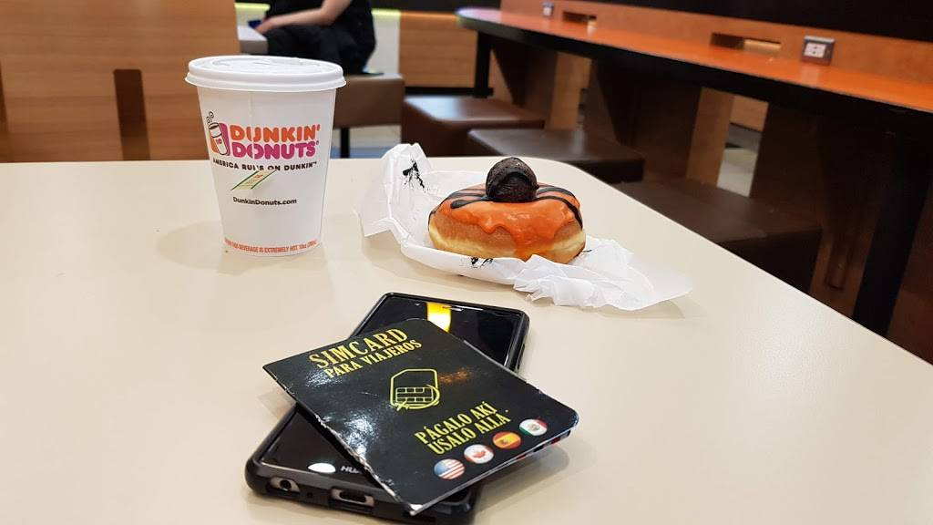 Dunkin Donuts | cafe | 699 Avalon Drive, Wood-Ridge, NJ 07075, USA | 2012031866 OR +1 201-203-1866