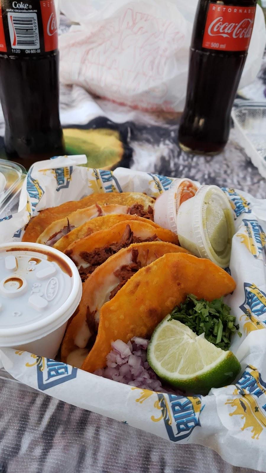 Birria Kings-TX | restaurant | 5558 Old Pearsall Rd, San Antonio, TX 78242, USA | 2105058096 OR +1 210-505-8096