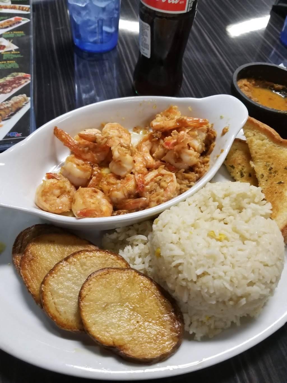 Mariscos El Capitan | restaurant | 1106 S Bristol St, Santa Ana, CA 92704, USA | 7144863388 OR +1 714-486-3388