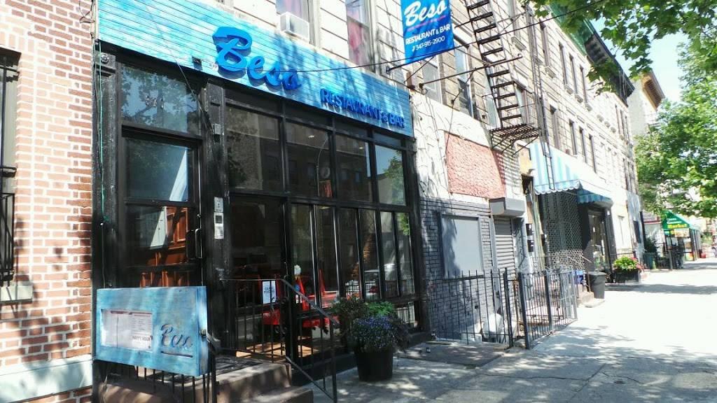 Brooklyn Beso | restaurant | 370 Lewis Ave, Brooklyn, NY 11233, USA | 3479152900 OR +1 347-915-2900