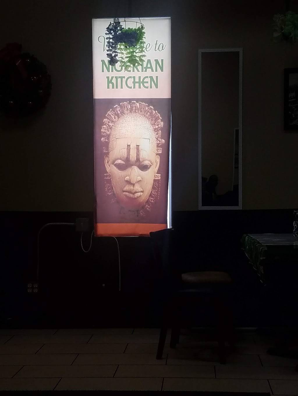 Nigerian Kitchen Restaurant   restaurant   4447 N Broadway, Chicago, IL 60640, USA   7732714010 OR +1 773-271-4010