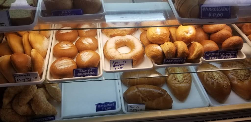 Angel Azul Bakery Cafe | bakery | 460 Central Ave, Jersey City, NJ 07307, USA | 2013861770 OR +1 201-386-1770