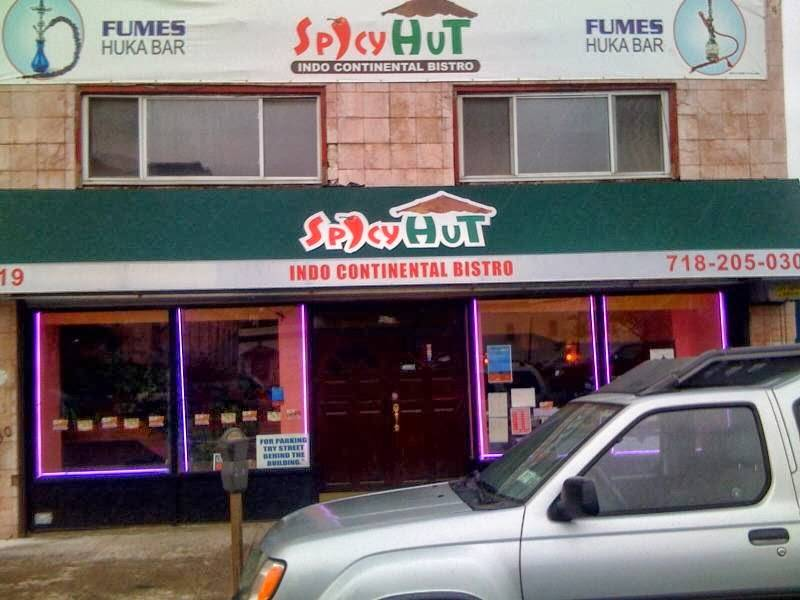 Spicy Hut | restaurant | 82-19 Queens Blvd, Queens, NY 11373, USA | 7182050003 OR +1 718-205-0003