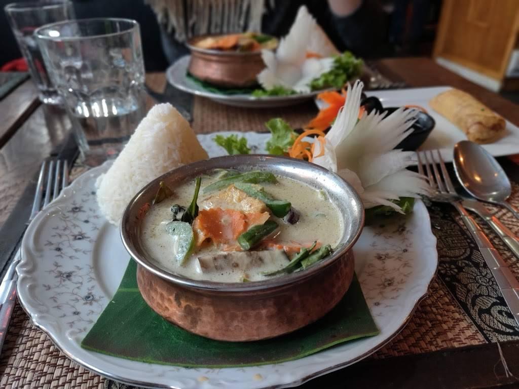 Pad Thai Cuisine | restaurant | 2115 Frederick Douglass Blvd, New York, NY 10026, USA | 2128661857 OR +1 212-866-1857