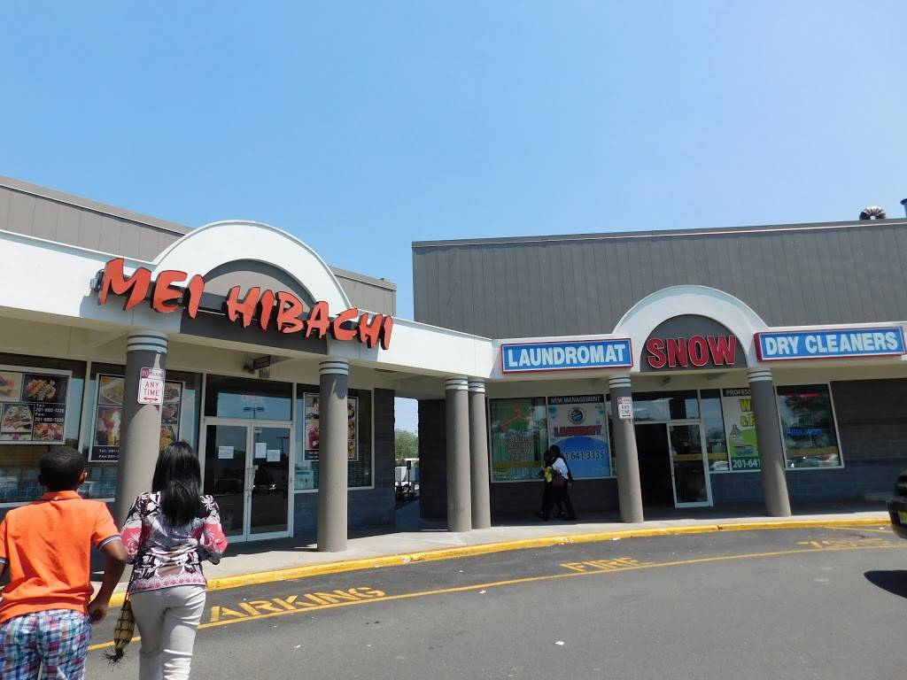 Mei Hibachi | restaurant | 500 S River St, Hackensack, NJ 07601, USA | 2018807225 OR +1 201-880-7225