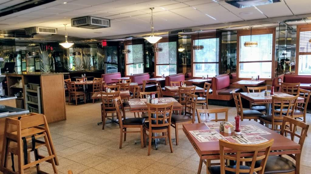Red Oak Diner & Bakery | bakery | 1217 State Rd, Princeton, NJ 08540, USA | 6094308200 OR +1 609-430-8200
