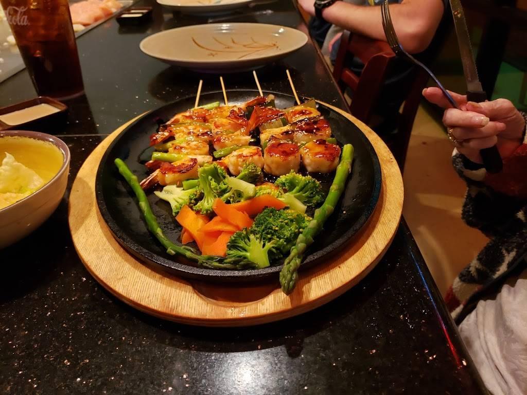 Wasabi - Japanese Cuisine | restaurant | 2232 Bienville Blvd, Ocean Springs, MS 39564, USA | 2288181908 OR +1 228-818-1908