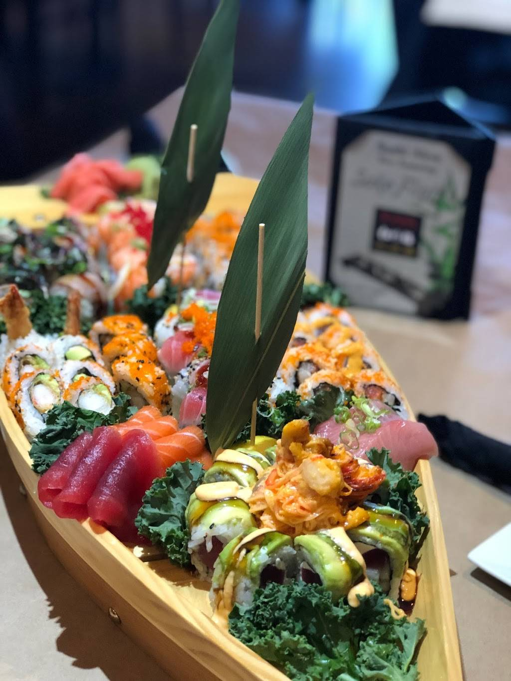 Sushi Alive Restaurant 13234 Race Track Rd Tampa Fl 33626 Usa My personal favorite is the soy 13234 race track rd tampa fl 33626 usa
