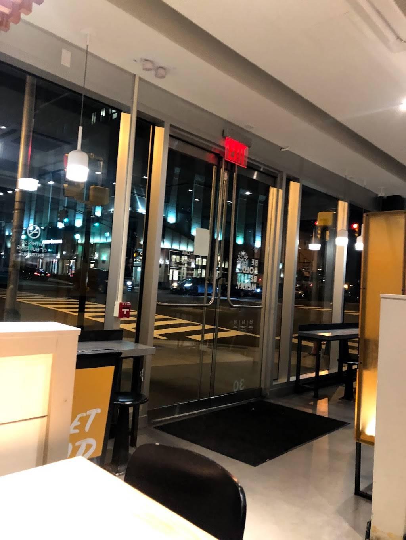 CAVA | restaurant | 30 Montgomery St, Jersey City, NJ 07302, USA | 2016728743 OR +1 201-672-8743