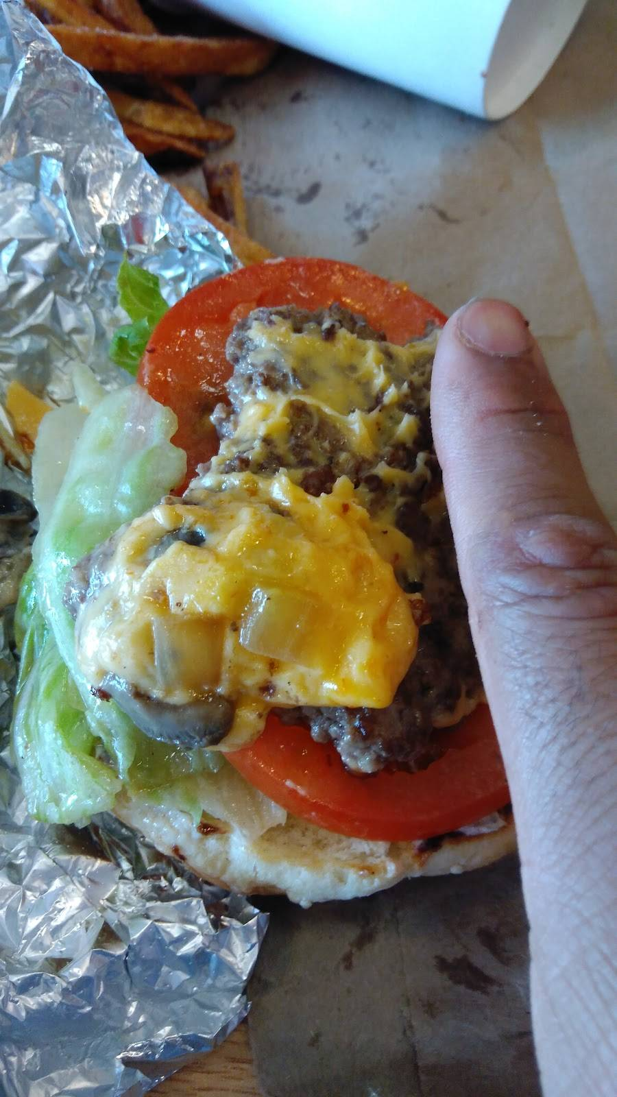 Five Guys   meal takeaway   73-25 Woodhaven Blvd, Ridgewood, NY 11385, USA   7189433483 OR +1 718-943-3483