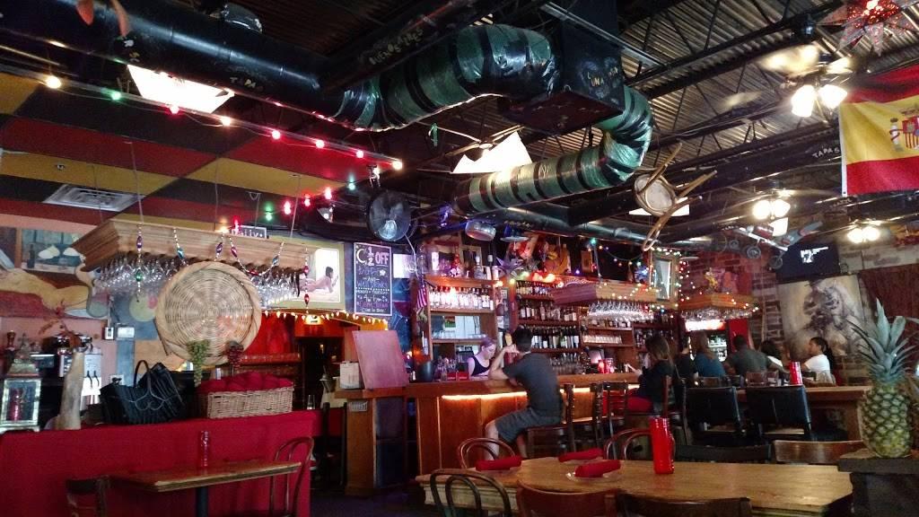 Eclipse di Luna | restaurant | 764 Miami Cir NE, Atlanta, GA 30324, USA | 4048460449 OR +1 404-846-0449