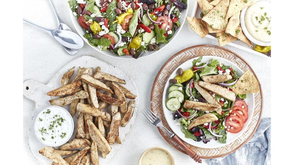 Tazikis Mediterranean Cafe - Mobile   meal delivery   9 Du Rhu Dr, Mobile, AL 36608, USA   2513782678 OR +1 251-378-2678