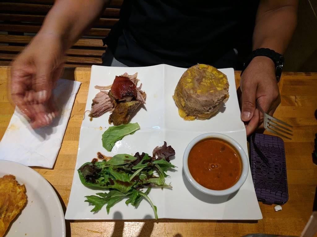 La Fonda Boricua | restaurant | 169 E 106th St, New York, NY 10029, USA | 2124107292 OR +1 212-410-7292