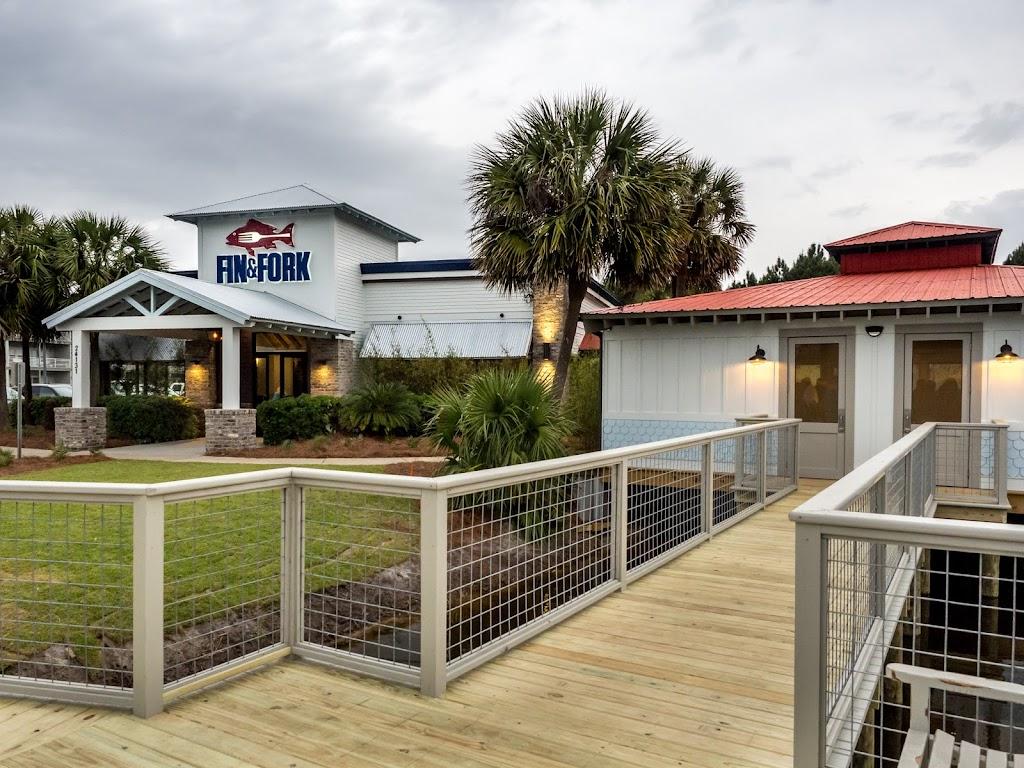Fin & Fork   restaurant   601 E Gregory St, Pensacola, FL 32502, USA   8507863675 OR +1 850-786-3675