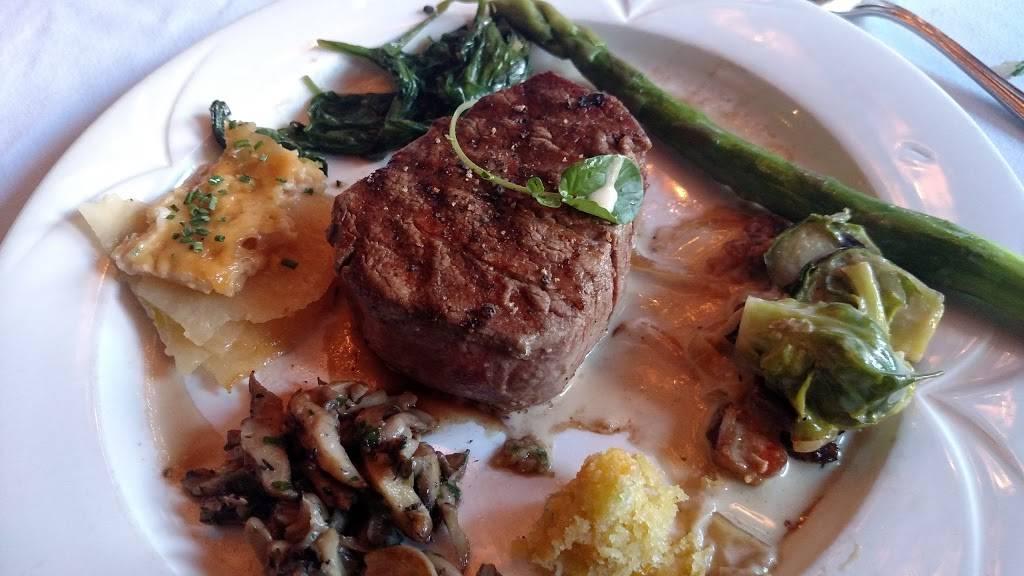 The Chop House Ann Arbor | restaurant | 322 S Main St, Ann Arbor, MI 48104, USA | 7346699977 OR +1 734-669-9977