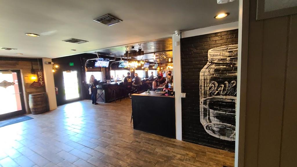 Prohibition Kitchen | restaurant | 1600 Main St, Dunedin, FL 34698, USA | 7277548448 OR +1 727-754-8448
