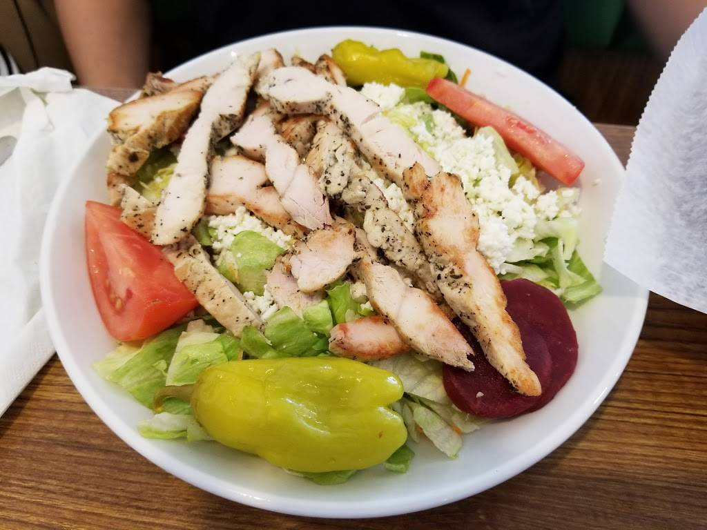 Mike Greek Grill | restaurant | 43719 Schoenherr Rd, Sterling Heights, MI 48313, USA | 5862544444 OR +1 586-254-4444
