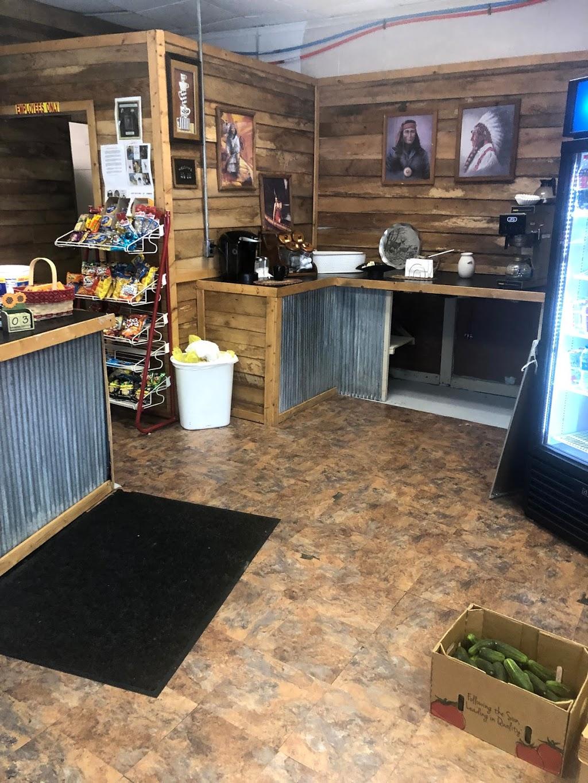 Shortts Chaparral | restaurant | 1034 Park Ave NE, Norton, VA 24273, USA | 2767017726 OR +1 276-701-7726