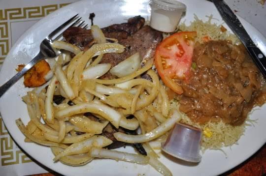 Keur Sokhna | restaurant | 2249 Adam Clayton Powell Jr Blvd, New York, NY 10027, USA | 2123685005 OR +1 212-368-5005