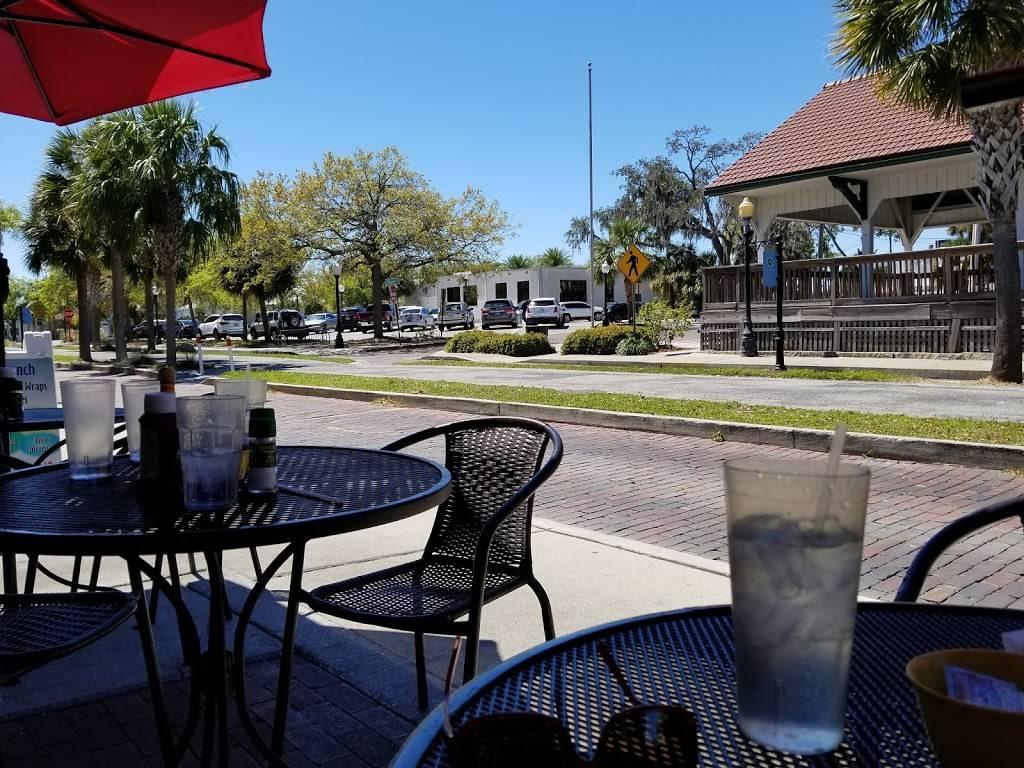 Toulas Trailside Cafe   cafe   11 S Safford Ave, Tarpon Springs, FL 34689, USA   7279392403 OR +1 727-939-2403