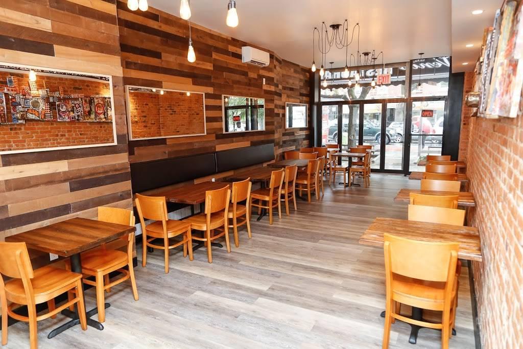 Lakay Venus | restaurant | 637 Rogers Ave, Brooklyn, NY 11226, USA | 7182874949 OR +1 718-287-4949