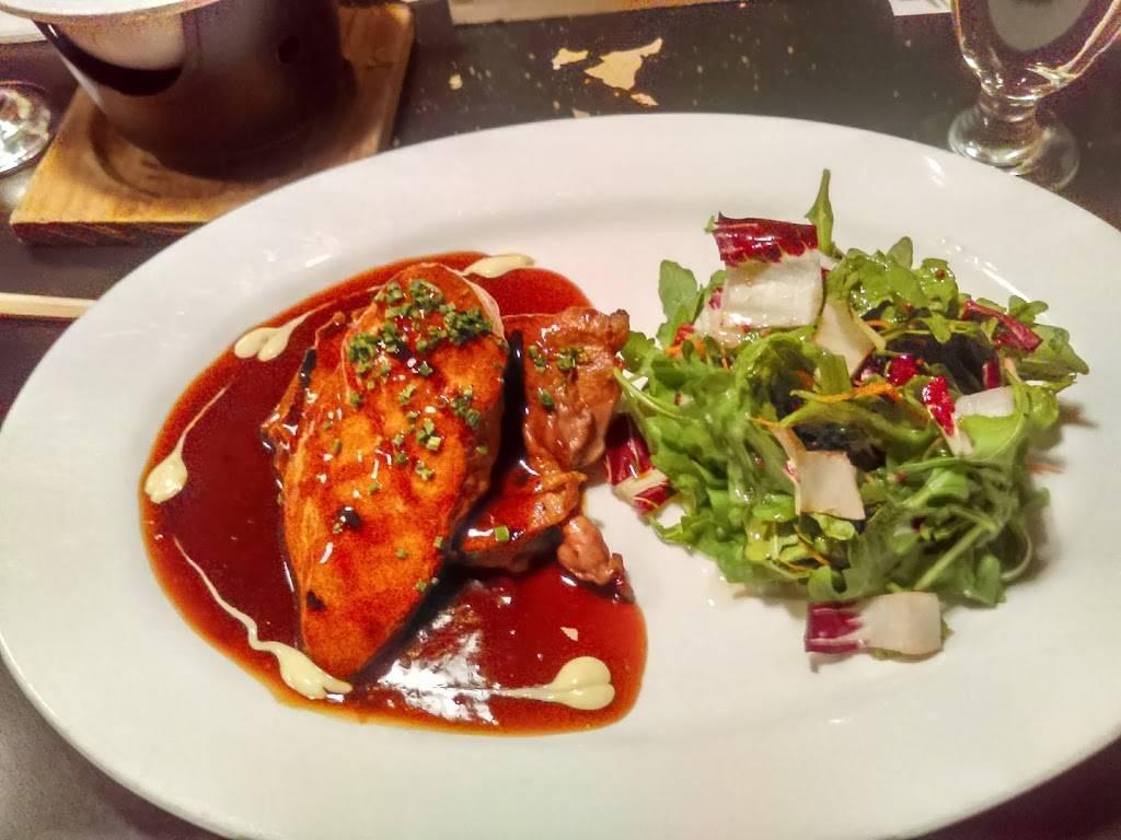 NINJA NEW YORK | restaurant | 25 Hudson St, New York, NY 10013, USA | 2122748500 OR +1 212-274-8500