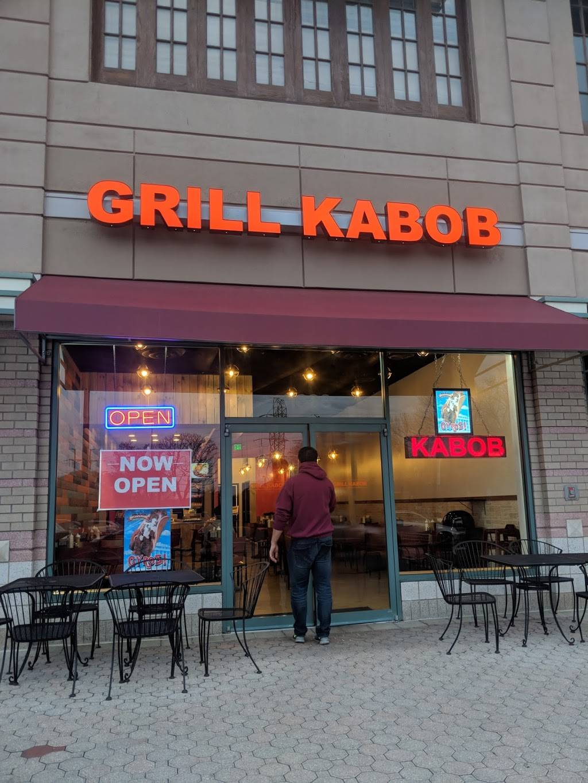 Grill Kabob Reston | restaurant | 11688 Plaza America Dr, Reston, VA 20190, USA | 5719268003 OR +1 571-926-8003