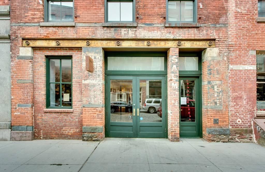 Barbalu   restaurant   225-227 Front St, New York, NY 10038, USA   6469186565 OR +1 646-918-6565