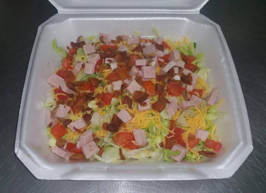 The Burger Bar | restaurant | 265 Kentucky Ave, Kevil, KY 42053, USA | 2704628839 OR +1 270-462-8839