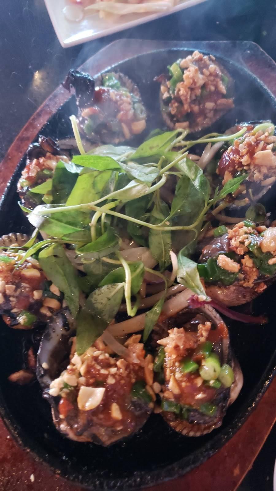 Hòa An Restaurant   restaurant   Garden Grove, CA 92843, USA