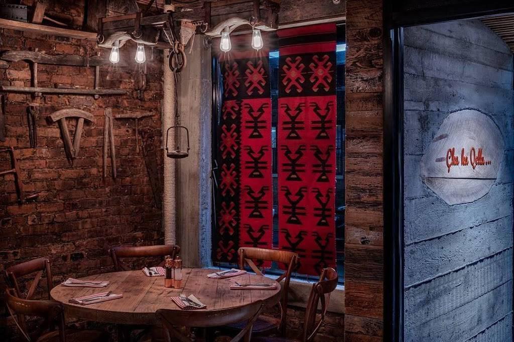 Çka Ka Qellu | restaurant | 2321 Hughes Ave, Bronx, NY 10458, USA | 7189336194 OR +1 718-933-6194