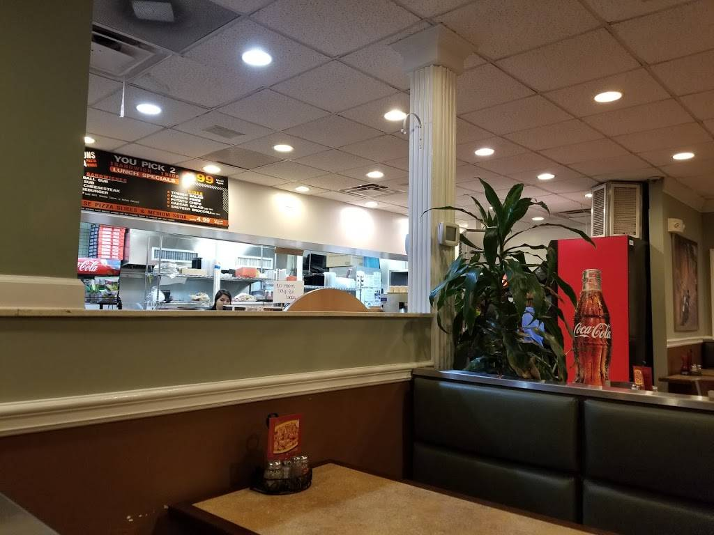 Seasons Pizza   meal delivery   1721 W Gilpin Dr, Wilmington, DE 19805, USA   3028922222 OR +1 302-892-2222