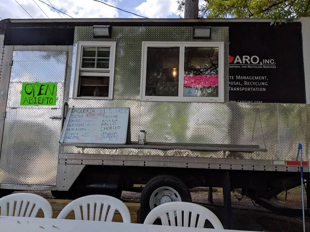 El Paraiso Taqueria | restaurant | 9543 US-78, Ladson, SC 29456, USA | 8435327653 OR +1 843-532-7653