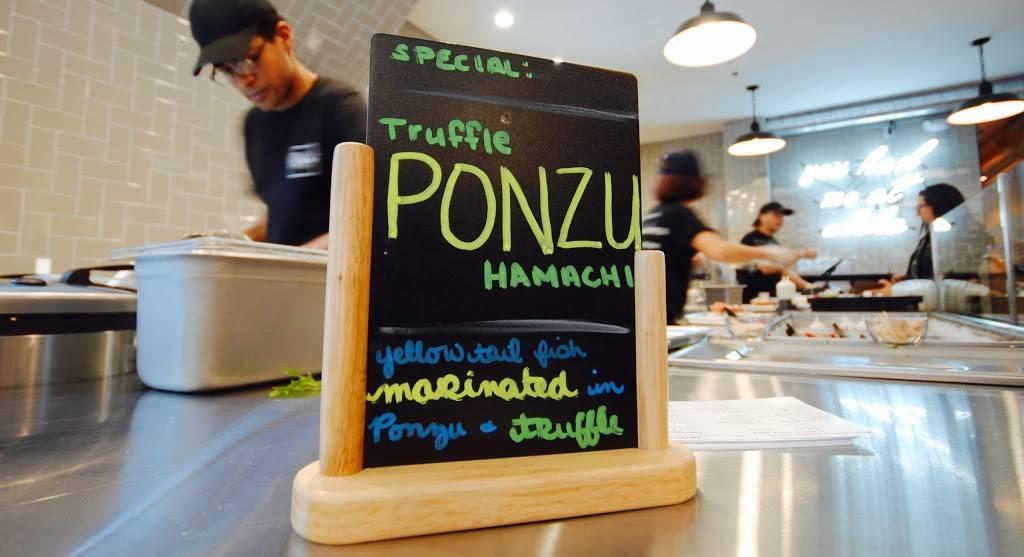 Makai Poke Co. | restaurant | 521 Washington St, Hoboken, NJ 07030, USA | 2016835830 OR +1 201-683-5830