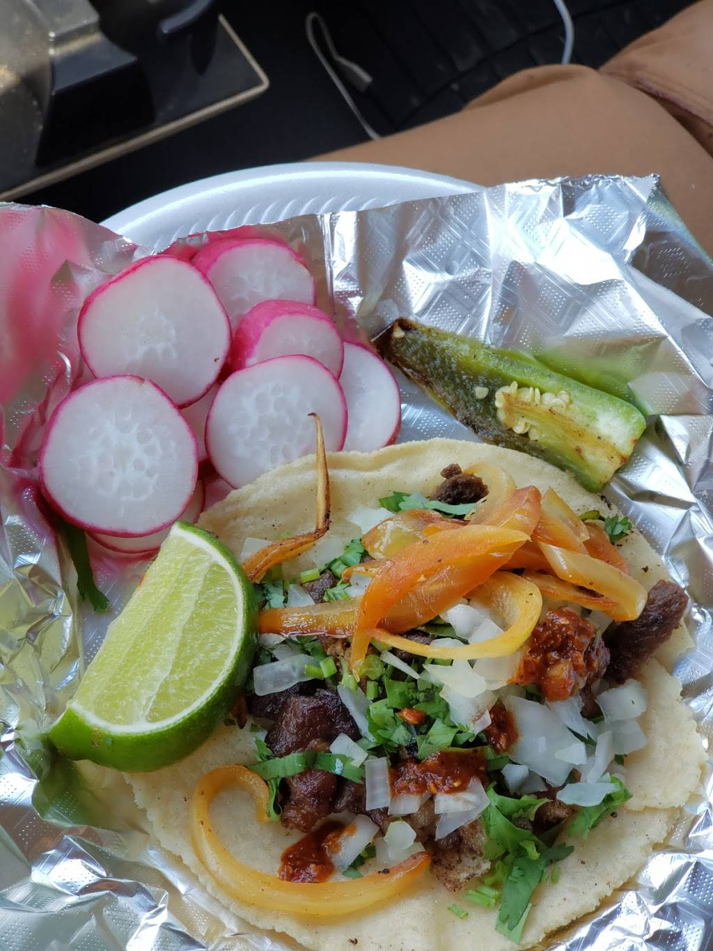 Taqueria platillos la bendicion | restaurant | 1720 Walnut St, Cary, NC 27511, USA | 9194348038 OR +1 919-434-8038
