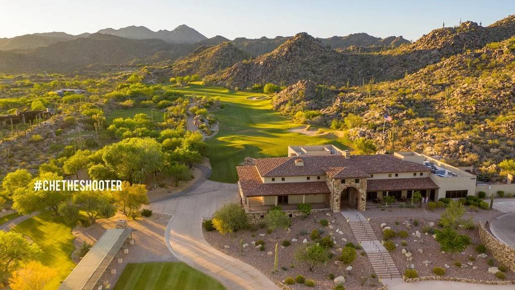 The Stone Canyon Club | restaurant | 14320 Hohokam Village Pl, Oro Valley, AZ 85755, USA | 5202191500 OR +1 520-219-1500