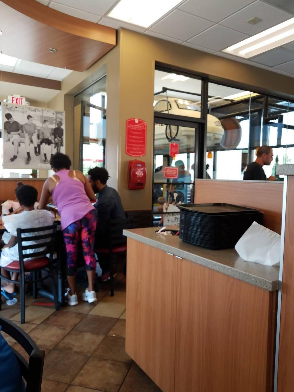 Chick-fil-A | restaurant | 1790 Asheville Hwy, Spartanburg, SC 29303, USA | 8645820093 OR +1 864-582-0093