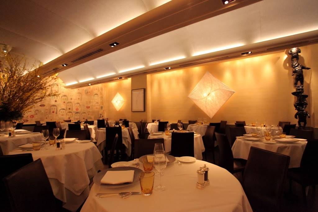Caravaggio | restaurant | 23 E 74th St, New York, NY 10021, USA | 2122881004 OR +1 212-288-1004