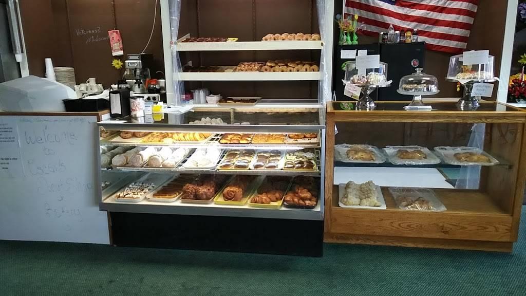 Oscars Donut Shop And Bakery | restaurant | 34 W Alabama St, Tallapoosa, GA 30176, USA | 4705033581 OR +1 470-503-3581