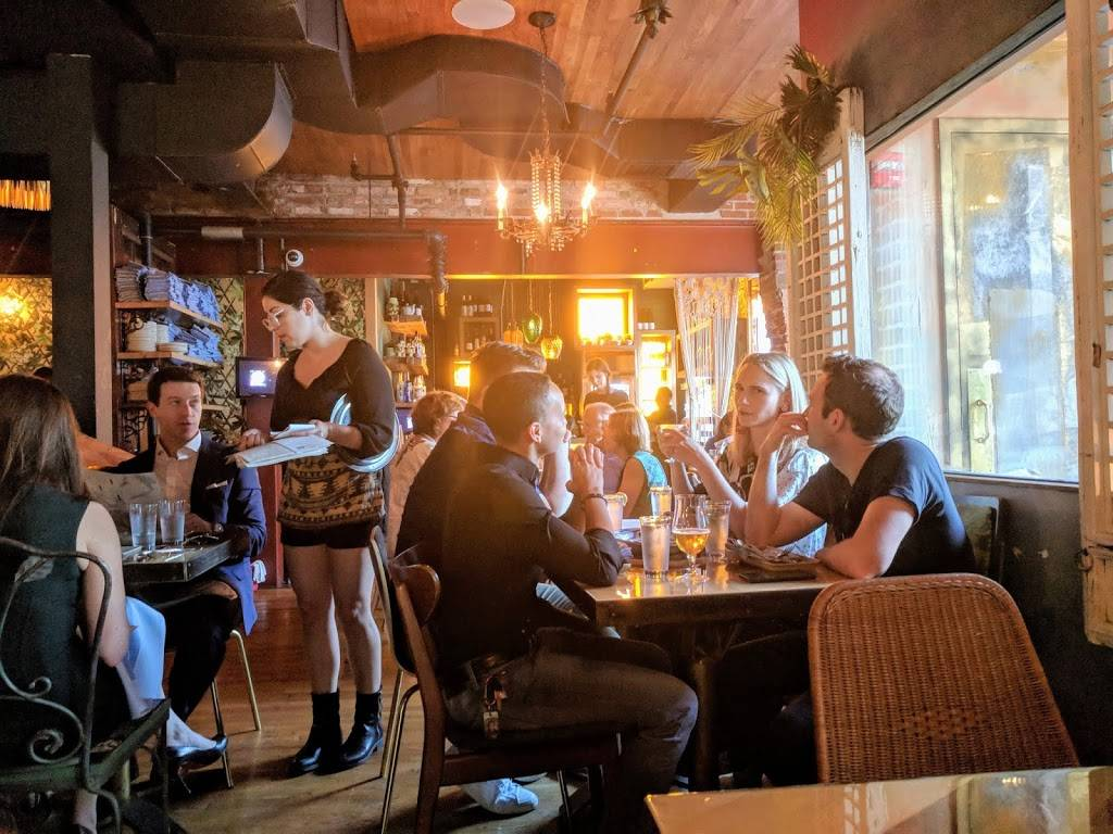 Maydan | restaurant | 1346 Florida Ave NW, Washington, DC 20009, USA | 2023703696 OR +1 202-370-3696